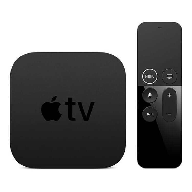 Apple TV (4K, 32&64GB En HD) E
