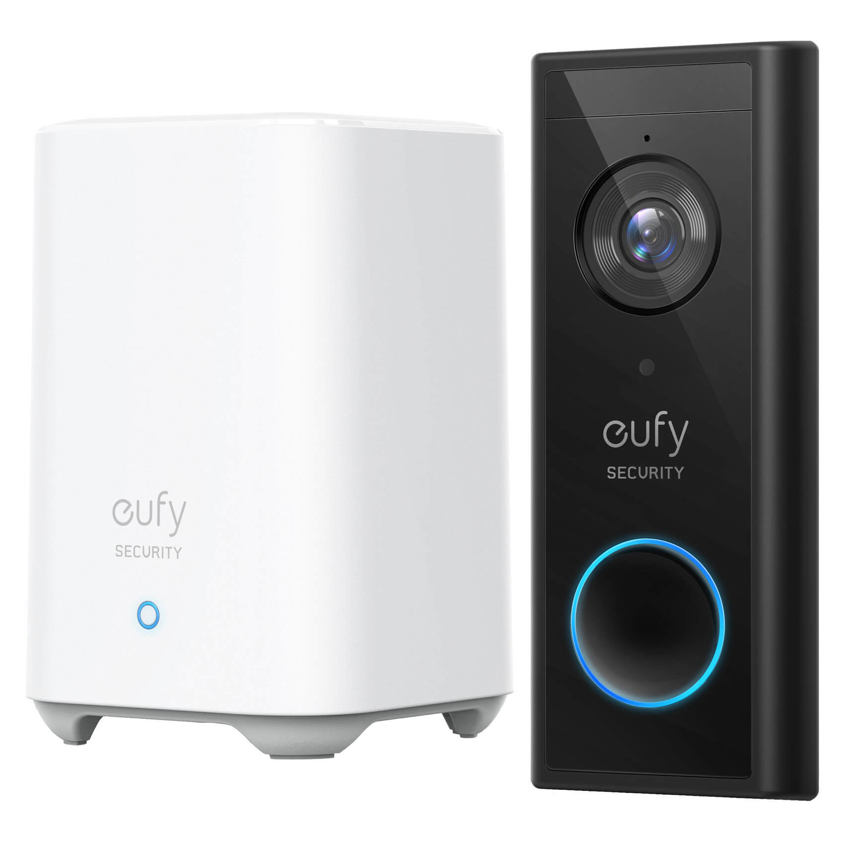 Eufy By Anker Video Doorbell Battery Set (1)